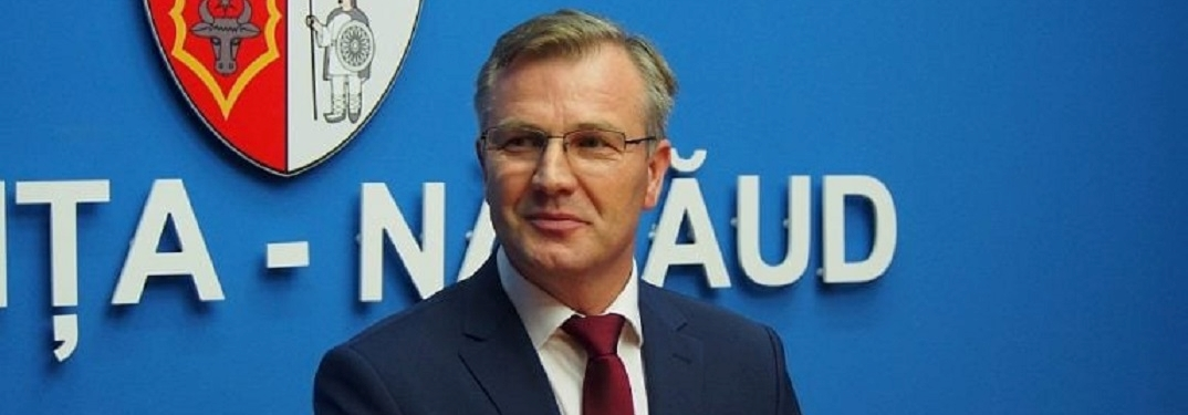 Noul Prefect al județului Bistrița-Năsăud, Stelian Dolha, învestit oficial în funcție – 11.12.2019